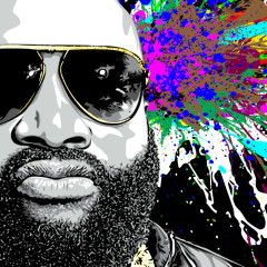 Mastermind (Deluxe) - Rick Ross