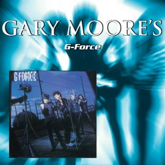 G-Force - Gary Moore
