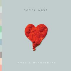 808s & Heartbreak - Kanye West