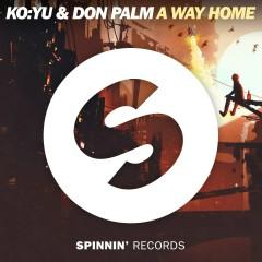 A Way Home - KO:YU, Don Palm