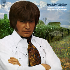 Freddy Weller (Featuring