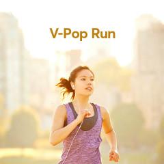 V-Pop Run! - Hoàng Thùy Linh, HIEUTHUHAI, Phùng Khánh Linh, Chi Pu