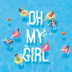 LISTEN TO MY WORD - OH MY GIRL