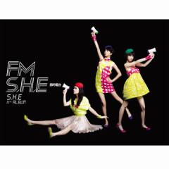 我的電臺FM S.H.E - S.H.E