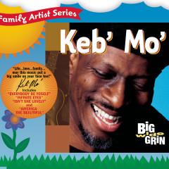 Big Wide Grin - Keb' Mo'