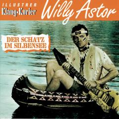 Der Schatz im Silbensee - Willy Astor