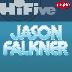 Rhino Hi-Five: Jason Falkner - Jason Falkner