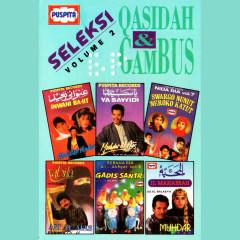 Seleksi Qasidah Dan Gambus, Vol. 2 - Various Artists