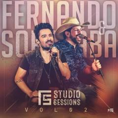 Studio Sessions, Vol. 2
