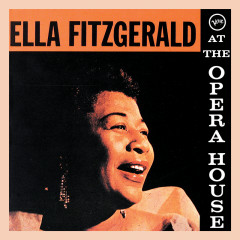 At The Opera House (Live,1957)
