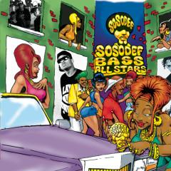 So So Def Bass All-Stars - Various Artists, Jermaine Dupri