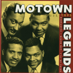 Motown Legends: Bernadette - Four Tops