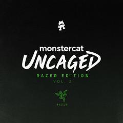Monstercat Uncaged: Razer Edition Vol. 2 - Slander, Riot, Tokyo Machine, Pegboard Nerds, Dion Timmer