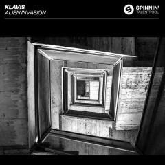 Alien Invasion (Single)