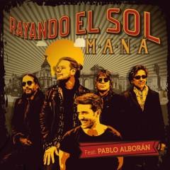 Rayando El Sol (Single)