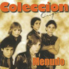 Coleccion Original - Menudo