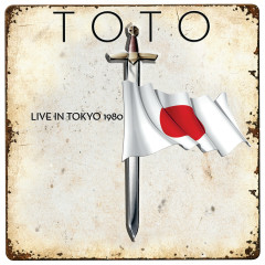 Live in Tokyo - Toto