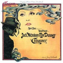 Chinatown (Soundtrack) - Jerry Goldsmith