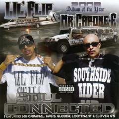 Still Connected - Lil' Flip, Mr. Capone-E