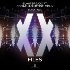 Black Rose (feat. Jonathan Mendelsohn)