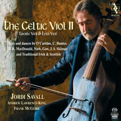 The Celtic Viol II - Jordi Savall, Andrew Lawrence King