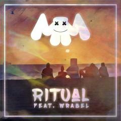 Ritual (feat. Wrabel) - Marshmello, Wrabel