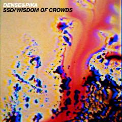 SSD / Wisdom of Crowds - Dense & Pika