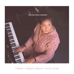 Lifeline (Piano Version) - THNDR, Amber Gomaa, Rico Dean
