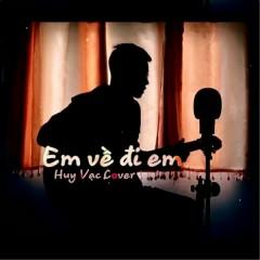 Em Về Đi Em (Acoustic Cover) (Single)