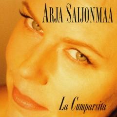 La Cumparsita - Arja Saijonmaa
