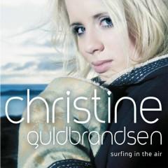 Surfing In The Air - Christine Guldbrandsen