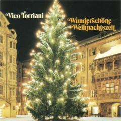 Wunderschöne Weihnachtszeit - Vico Torriani