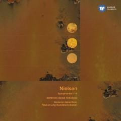 Nielsen: Symphonies - Herbert Blomstedt
