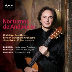 Nocturnos De Andalucía - Christoph Denoth, London Symphony Orchestra, Jesús López Cobos