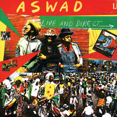 Live & Direct - Aswad