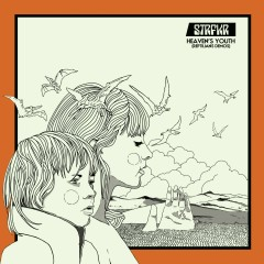 Heaven's Youth [Reptilians Demos] - Strfkr