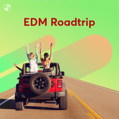 EDM Roadtrip