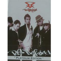 Re-Defined (Platinum Edition) - Ruffedge