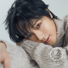 Stoy [Japanese] - YESUNG