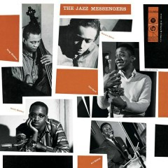 The Jazz Messengers - Art Blakey