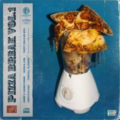Pizza Break Vol. 1 (EP)