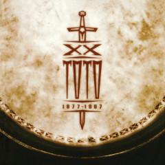 Toto XX: 1977-1997 - Toto