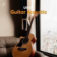 Guitar Acoustic - Avril Lavigne, Calum Scott, P!nk, Alicia Keys