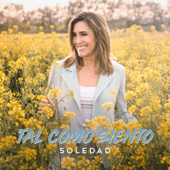 Tal Como Siento - Soledad