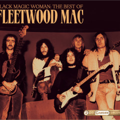 Black Magic Woman - The Best Of - Fleetwood Mac