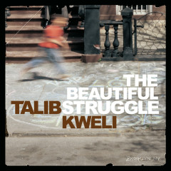 The Beautiful Struggle - Talib Kweli