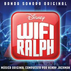 Wifi Ralph (Banda Sonora Original) - Henry Jackman