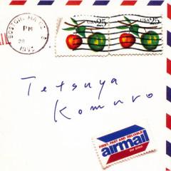Hatachino Yakusoku - Tetsuya Komuro