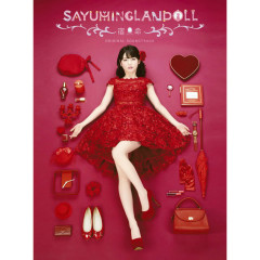 SAYUMINGLANDOLL - Shukumei - Original Soundtrack