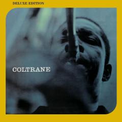 Coltrane (Deluxe Edition - Rudy Van Gelder Remaster) - John Coltrane Quartet